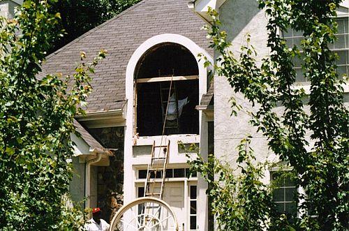 Residential Building Consultant : Home repair atlanta window door floor repairs